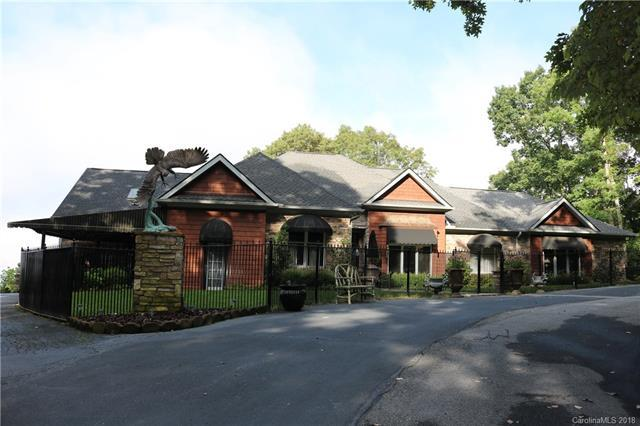 200 Ridgeview Drive, Hendersonville, NC 28792 (#3421333) :: RE/MAX RESULTS