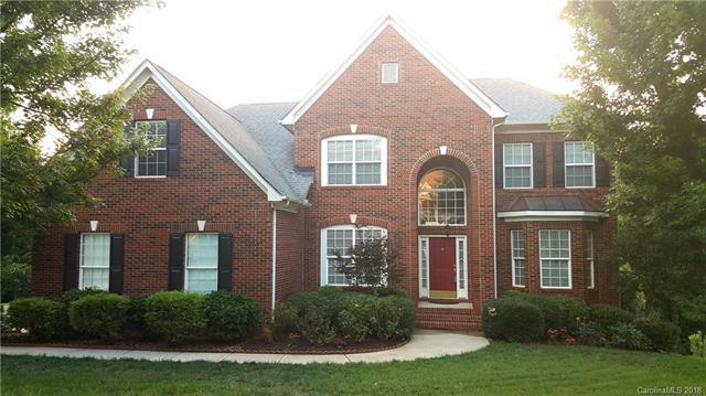 9915 Hillspring Drive L432, Huntersville, NC 28078 (#3421368) :: The Ramsey Group