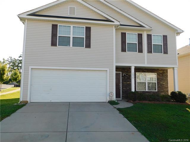 2836 Westbury Court, Dallas, NC 28034 (#3421381) :: Caulder Realty and Land Co.