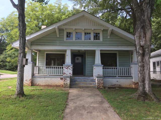 401 Wiley Avenue, Salisbury, NC 28144 (#3421387) :: Odell Realty