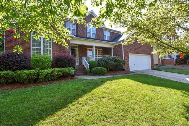 20224 Northport Drive, Cornelius, NC 28031 (#3421388) :: Odell Realty Group