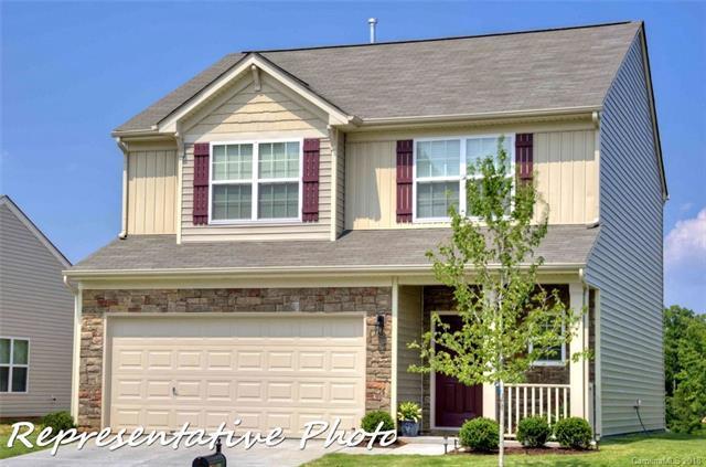 1134 Baldwin Lane Lot 35-2B, Lancaster, SC 29720 (#3421425) :: Exit Mountain Realty