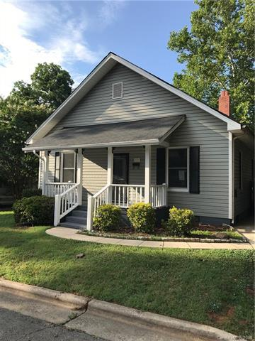 327 Caldwell Avenue, Mooresville, NC 28115 (#3421426) :: Odell Realty Group