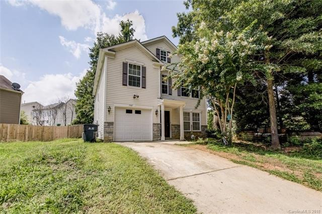 7147 Sycamore Grove Court, Charlotte, NC 28227 (#3421443) :: The Ramsey Group