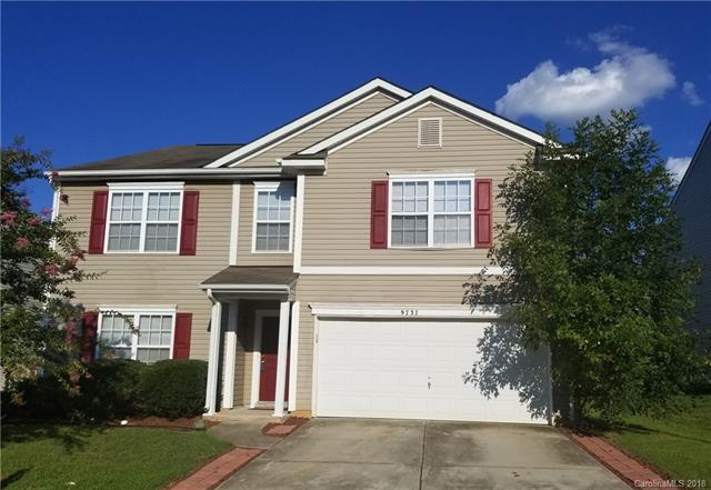 9737 Bayview Parkway, Charlotte, NC 28216 (#3421447) :: High Performance Real Estate Advisors