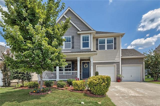 708 Constance Way #39, Rock Hill, SC 29730 (#3421450) :: Stephen Cooley Real Estate Group