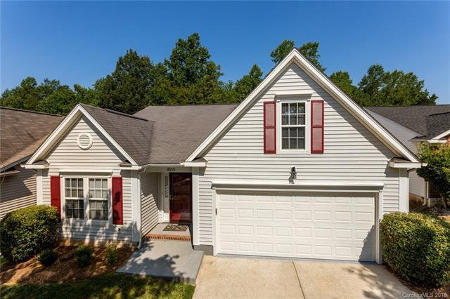 8515 Filbert Lane, Charlotte, NC 28215 (#3421456) :: Miller Realty Group