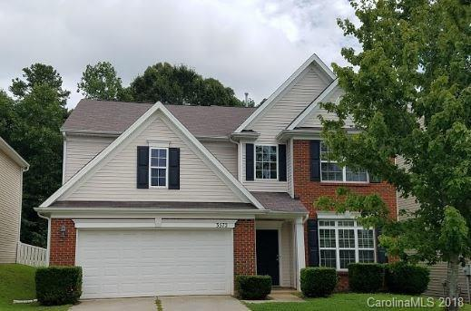 3572 Catawba Creek Drive, Gastonia, NC 28056 (#3421473) :: TeamHeidi®