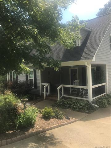 2314 Springwater Drive, Gastonia, NC 28056 (#3421490) :: Exit Realty Vistas