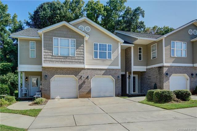 118 Sherman Oaks Lane, Mooresville, NC 28115 (#3421500) :: High Performance Real Estate Advisors