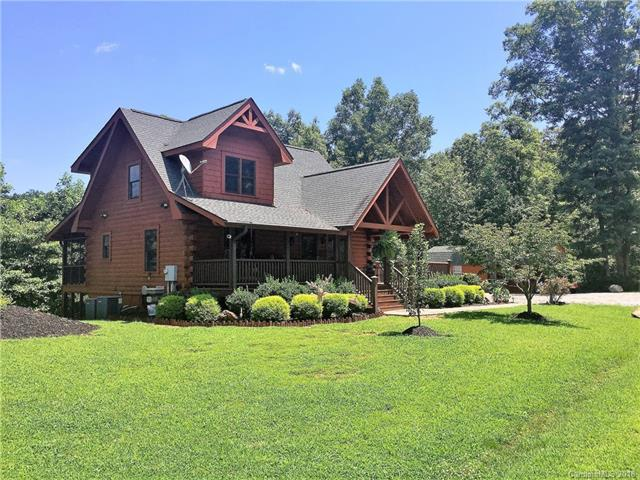 182 Shady Bark Lane #47, Rutherfordton, NC 28139 (#3421501) :: Exit Mountain Realty