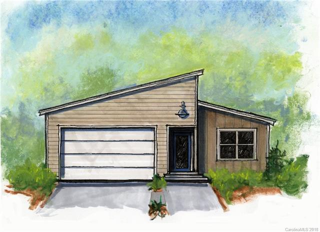 18 Woodbridge Park Drive #15, Asheville, NC 28803 (#3421520) :: Puffer Properties