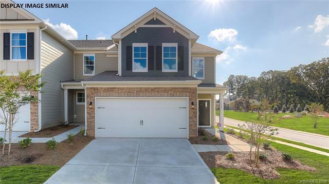 1214 E Croft Drive #94, Fort Mill, SC 29708 (#3421521) :: Exit Mountain Realty