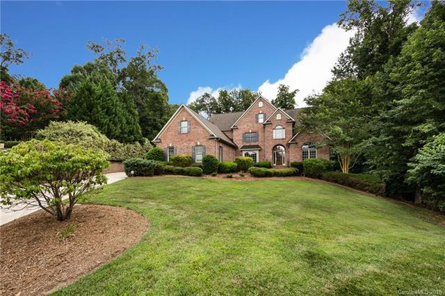 1009 Medinah Court, Waxhaw, NC 28173 (#3421522) :: Robert Greene Real Estate, Inc.
