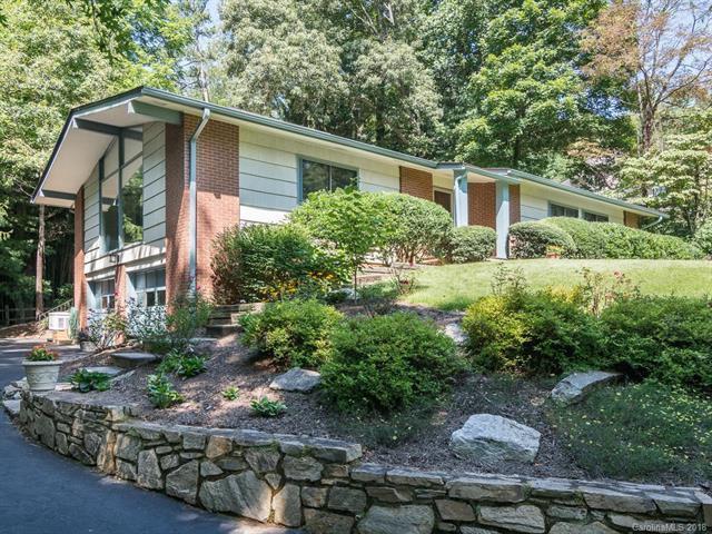 30 Robinhood Road #3, Asheville, NC 28804 (#3421531) :: LePage Johnson Realty Group, LLC