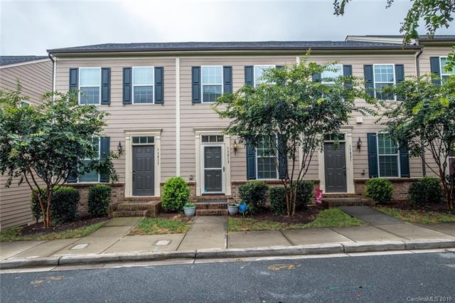 13819 Hill Street, Huntersville, NC 28078 (#3421533) :: Exit Mountain Realty