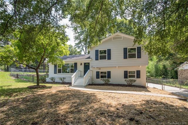 6601 Lynmont Drive, Charlotte, NC 28212 (#3421535) :: The Ramsey Group