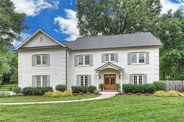 3914 Huntcliff Drive, Charlotte, NC 28226 (#3421538) :: LePage Johnson Realty Group, LLC