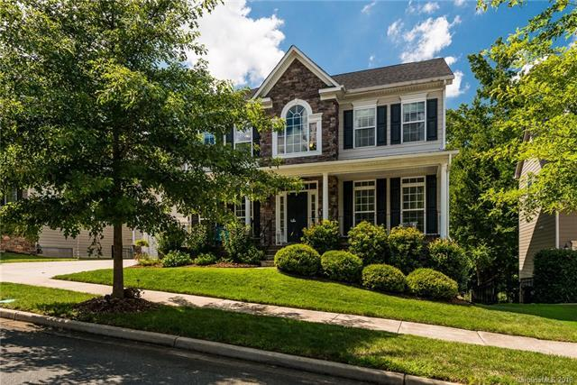 10629 Drake Hill Drive, Huntersville, NC 28078 (#3421550) :: Exit Mountain Realty