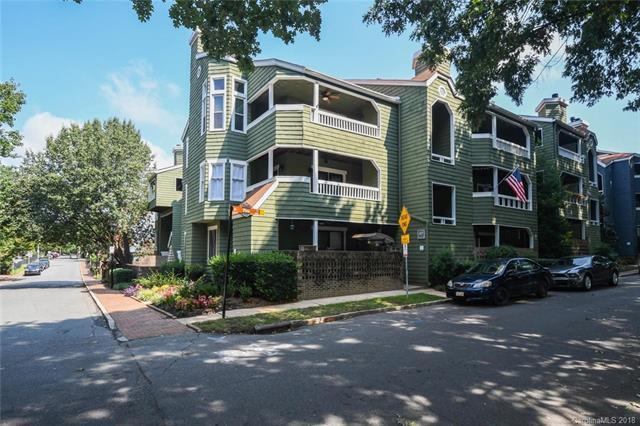 417 W 8th Street A, Charlotte, NC 28202 (#3421571) :: MartinGroup Properties
