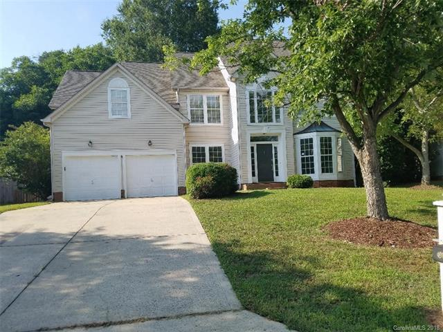 8708 Barrister Way, Charlotte, NC 28216 (#3421577) :: High Performance Real Estate Advisors