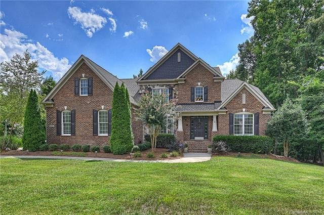 609 Running Horse Lane, Marvin, NC 28173 (#3421586) :: LePage Johnson Realty Group, LLC