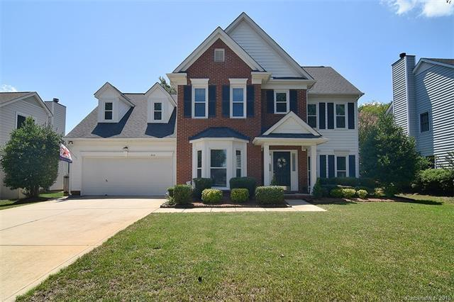 8401 Tonawanda Drive, Charlotte, NC 28277 (#3421625) :: The Ramsey Group