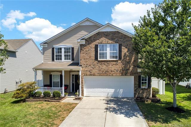 6042 Laurent Avenue #119, Fort Mill, SC 29715 (#3421635) :: Exit Mountain Realty