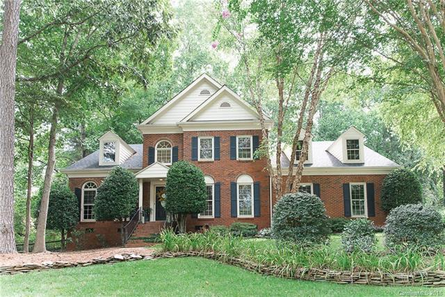 14710 Stonegreen Lane, Huntersville, NC 28078 (#3421662) :: LePage Johnson Realty Group, LLC