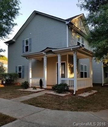 12758 Cross Dale Drive, Huntersville, NC 28078 (#3421676) :: High Performance Real Estate Advisors