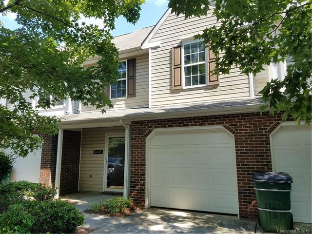 11418 Pedigree Lane, Charlotte, NC 28269 (#3421694) :: High Performance Real Estate Advisors