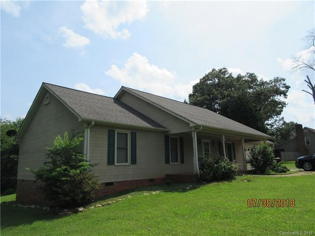 126 Shady Woods Lane, Rutherfordton, NC 28139 (#3421695) :: Puffer Properties