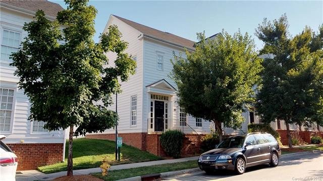 724 Old Meeting Way, Davidson, NC 28036 (#3421700) :: Odell Realty Group