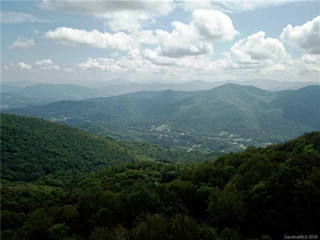D-4 Simpson Lane Lot D-4, Maggie Valley, NC 28751 (#3421715) :: MECA Realty, LLC
