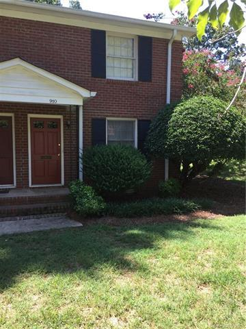 910 Hollywood Street, Charlotte, NC 28211 (#3421718) :: The Premier Team at RE/MAX Executive Realty