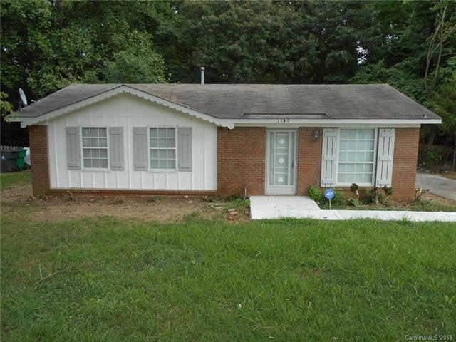 1140 Milan Road, Charlotte, NC 28216 (#3421732) :: LePage Johnson Realty Group, LLC