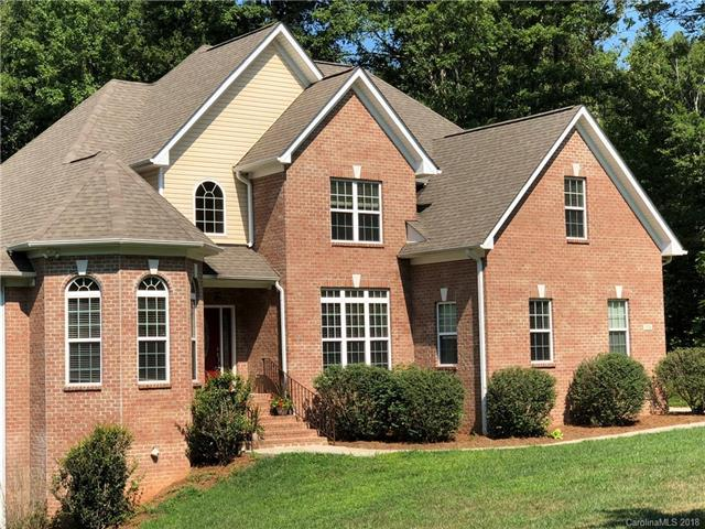 574 Amesbury Drive N, Mt Ulla, NC 28125 (#3421733) :: The Sarver Group