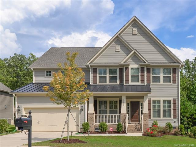 10429 Daufuskie Drive, Charlotte, NC 28278 (#3421736) :: The Sarver Group
