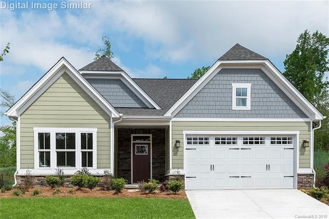 TBD Tundra Lane #402, Denver, NC 28037 (#3421748) :: Exit Mountain Realty