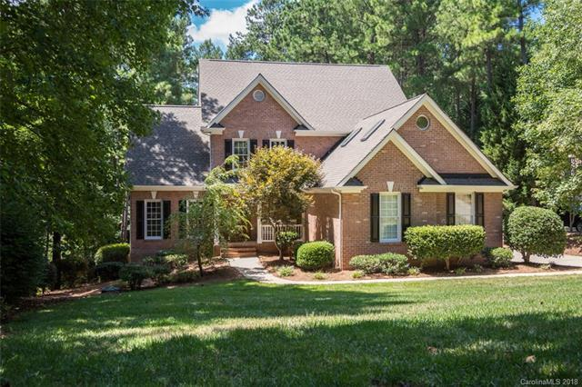 9181 Fair Oak Drive, Sherrills Ford, NC 28673 (#3421769) :: Odell Realty Group