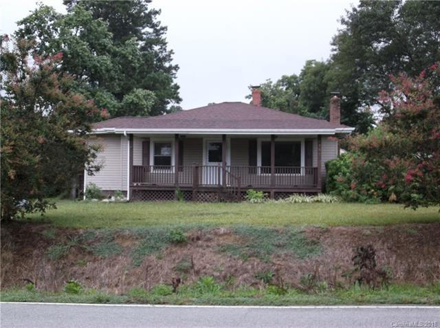 1204 White Store Road, Wadesboro, NC 28170 (#3421776) :: Stephen Cooley Real Estate Group