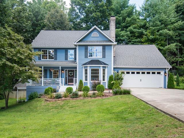 1002 Windsor Drive, Asheville, NC 28803 (#3421805) :: Exit Mountain Realty