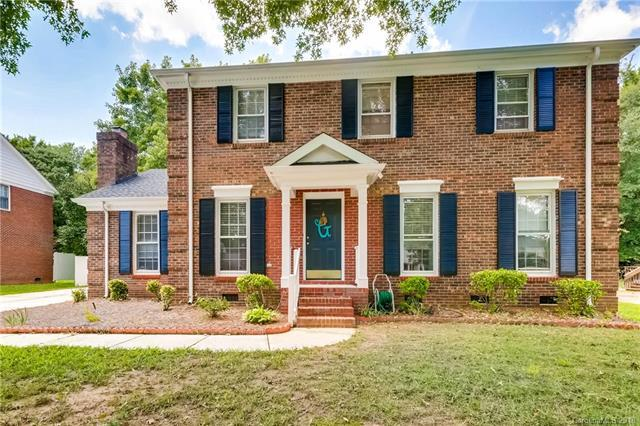 9918 Ridgemore Drive, Charlotte, NC 28277 (#3421830) :: LePage Johnson Realty Group, LLC