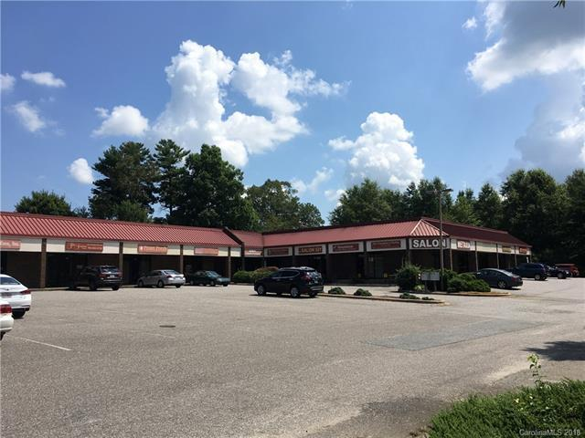 125 E Plaza Drive #116, Mooresville, NC 28115 (#3421831) :: Exit Mountain Realty