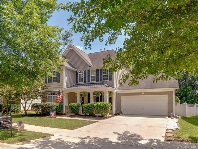 9912 Caldwell Depot Road, Cornelius, NC 28031 (#3421836) :: Stephen Cooley Real Estate Group