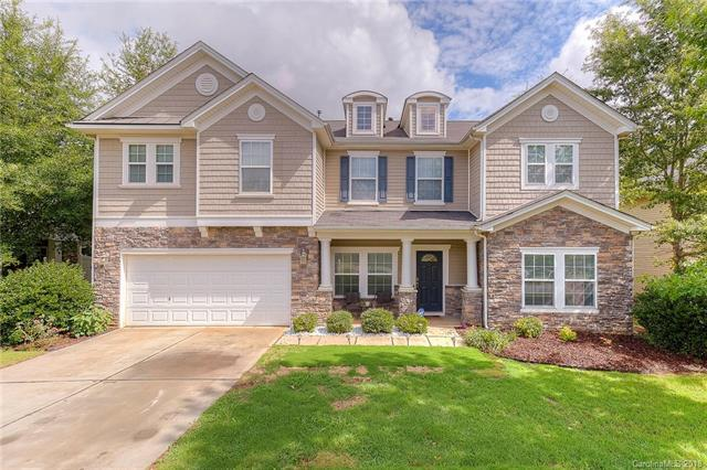 427 Club Range Drive #72, Fort Mill, SC 29715 (#3421843) :: The Elite Group