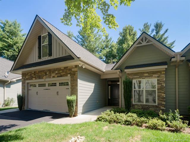 26 Winding Trail Drive #30, Hendersonville, NC 28791 (#3421845) :: The Temple Team