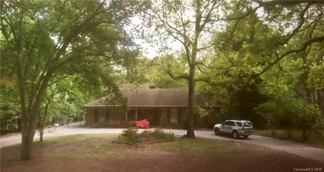 1809 Runnymede Lane, Charlotte, NC 28211 (#3421865) :: Exit Mountain Realty