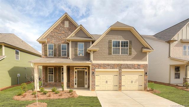 147 Margo Lane #25, Statesville, NC 28677 (#3421899) :: Exit Realty Vistas