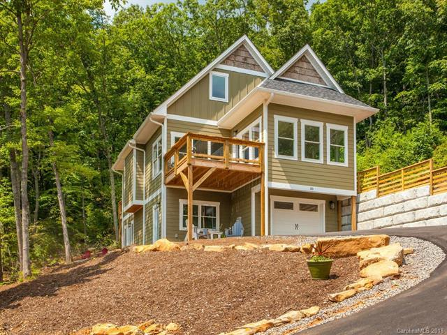 30 Leisure Lane, Swannanoa, NC 28778 (#3421918) :: Rinehart Realty